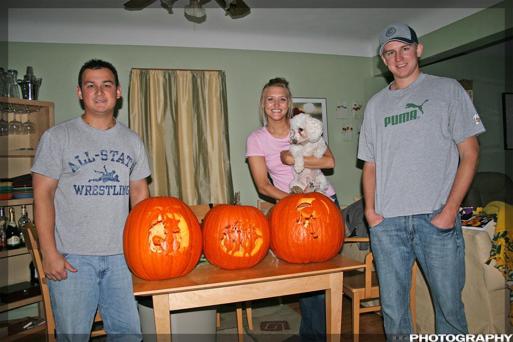 pumpkincarving2k8